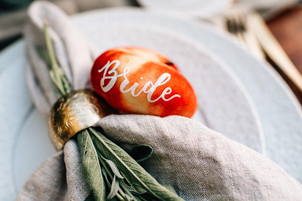 Junggesellenabschied und Corona - Bridesmaid Dinner