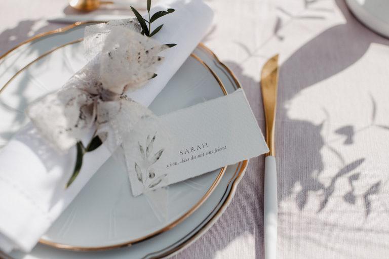 Nachhaltige Hochzeit - Tipps für Eure Green Wedding | hey-julisa.com