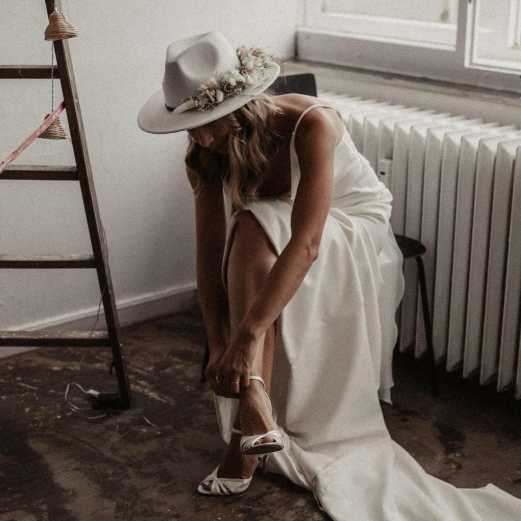 Brautkleid Anprobe - Wertvolle Tipps inklusive Leitfaden   hey-julisa.com